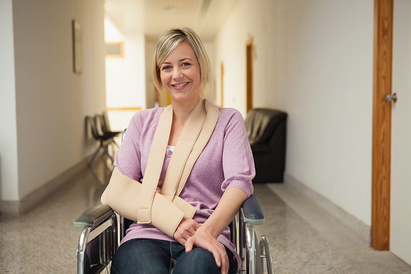 Injured employee gets compensation she deserves with connors and ferris