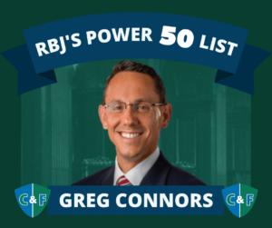 Power 50 List